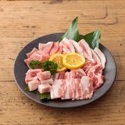 【都城産】栗で育てた「くりぷ豚」ナチュラルビューティーセット 1.55kg 1.55kg 肉(豚肉) 通販