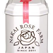 ローズリーフ缶20包 スプリング 甘い華やかな香りの薔薇の花びら入り ティーバッグ16包、花びら6g お茶(その他のお茶) 通販
