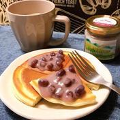 高島農産(ないとうさん家の野菜) コロナによる自粛生活応援!cook at home☆小さな農家が作ったパンケーキセット🥞 バター150g   粉250g
