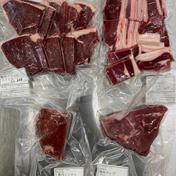 【月成様専用】猪肉&鹿肉BBQセット 猪肉鹿肉各300g 計600g 肉(猪肉) 通販