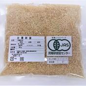 【メール便・送料込み】有機栽培米 玄米 島根県産 3合(450g)パック 450g 米 通販