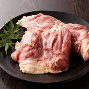 【捌きたて!】安曇野地鶏もも精肉2枚(900g~950g) 上もも2枚(900~950g) 肉 通販