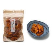 送料無料‼︎和歌山県産たねなし柿のドライフルーツ100g 100g 株式会社ケーズファーム