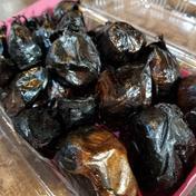 自家製黒にんにく 正味500g入り 野菜(にんにく) 通販