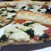 本格手作り魚沼ピザお試し3種3枚セット 直径約23cm×3枚 アウルで地域の飲食店を盛り上げよう