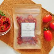 【送料無料】地中海生まれのトマト「シシリアンルージュ」を使用したドライトマト30g×1袋(栽培期間中農薬・化学肥料不使用) 30g×1袋 野菜(野菜の加工品) 通販