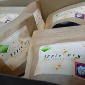 りんごそのまま ドライアップル 干しりんご 20g×10袋 20g入×10袋入り 青森県 通販
