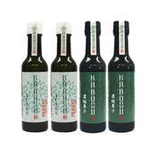 ドリンク4本セット(KABOSU JUICE、KABOSU濃縮果汁 各2本入り) 200ml × 4本 アウルで地域の飲食店を盛り上げよう