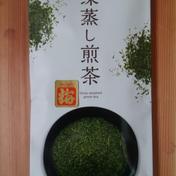 【ポストにお届け!】おためしサイズ☆深蒸し煎茶<梅>100g 100g お茶(緑茶) 通販
