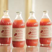 【無水・無塩・無添加】至高の100%ピュア・スイート・トマトジュース4本セット 500ml × 4本 飲料(ジュース) 通販
