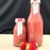 「イチゴ甘酒スムージー」(345ml)×2本セット,(125ml)×5本セット 345mL×2、125mL×5 長野県 通販