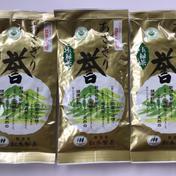 【新茶】あさぎり誉100g3袋 生産者直売 無農薬・無化学肥料栽培 シングルオリジン  100g×3 お茶(緑茶) 通販