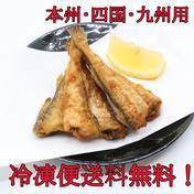 (冷凍食品)オリジナルハタハタドレス唐揚げ 1㎏業務用 1㎏ 香川県 通販