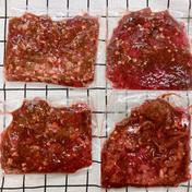 レシピは無限大!鹿肉粗挽きミンチ600g(150g×4パック) 鹿肉ミンチ600g 福岡県 通販