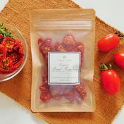【送料無料】地中海生まれのトマト「シシリアンルージュ」を使用したドライトマト30g×2袋(栽培期間中農薬・化学肥料不使用) 30g×2袋 野菜(野菜の加工品) 通販