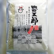 \新米/魚沼産コシヒカリ『惣五郎』精米2kg 2kg 新潟県 通販