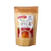 【単品】ほうじ茶ティーバッグ 4g×20p 静岡 牧之原 80g(4g×20p) お茶(ほうじ茶) 通販