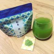 2021年各種1000個販売達成!粉末煎茶 複数購入も可‼︎ 1パック 40g お茶(緑茶) 通販