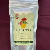 サクッと美味しいフリーズドライマンゴー【送料最安】 15g×3袋 加工品(その他加工品) 通販
