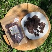 【送料込】猪肉・無添加わんこのおやつ(1袋 )ジビエ ペットフード ドッグフード 50g 加工品(その他加工品) 通販