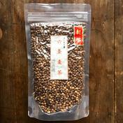 【三重県 熊野産】  無農薬栽培 天日干し 六条麦茶 150g  150g お茶(その他のお茶) 通販