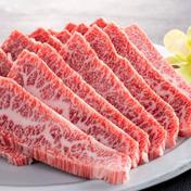 松阪牛焼き肉用400g カタモモバラ焼き肉用400g 三重県 通販