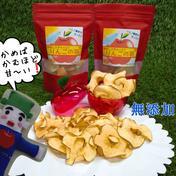 りんごの羽(無添加チップス)*2袋 25g*2袋 山形県 通販