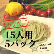 あさひめ生うどん『15人前5パック』 430g×5パック 加工品(麺類) 通販