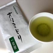 世界緑茶コンテスト銀賞受賞 有機茶葉使用 オクミドリ 100g お茶(緑茶) 通販