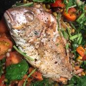 下処理済み♪贅沢天然魚でアクアパッツァなど、お好みでどうぞ♡ まる弥の魚卓