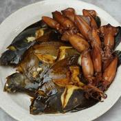 【🐟️漁師が唸る煮付け専用box🐟️】特典 そーめん3束付 約500g 果物や野菜などのお取り寄せ宅配食材通販産地直送アウル
