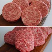 牧場セット!ハンバーグとロールステーキ ハンバーグ130g4つ/ロールステーキ5つ 肉(セット・詰め合わせ) 通販