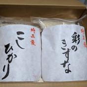 お試し 食べ比べセット【特A 】彩のきずなとこしひかり 1.5kg+野菜のおまけ付 埼玉県 通販