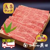 A5ランク【認定近江牛】肩ロース・モモしゃぶしゃぶ用500g 500g 滋賀県 通販