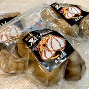 【レターパック便】 熊本県産!とろ〜り甘い熟成黒にんにくS4個入り(約120g) X 3袋 農薬・化学肥料不使用 4個入り(約120g) X 3袋 熊本県 通販