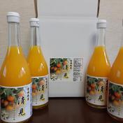 【父の日ギフト・お中元】愛媛県産清見ミックスジュース 720ml×4本 飲料(ジュース) 通販
