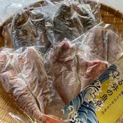 (夏ギフト)旬魚!!新鮮な季節魚を干物にしました 干物3~4枚 まる弥の魚卓