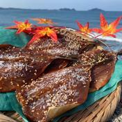 人気!九州醤油仕込みの手作りアジのみりん干し・あかもく10個セット アジのみりん干し4枚あかもく10個 魚介類(海藻) 通販