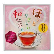 紀伊路屋 柑橘じゃばら和紅茶3 6g(2g×3個) 紀伊路屋 長谷農園