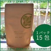 【送料無料】和菓子の味を引き立てる煎茶ティーバッグ 2g×15包 埼玉県 通販
