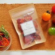 【送料無料】甘みが強い「ミディトマト」を使用したドライトマト30g×1袋(栽培期間中農薬・化学肥料不使用) 30g×1袋 メープルマート