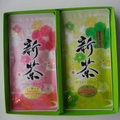 【宅急便でお届け!】深蒸し煎茶2本入りセット さえみどり80g×1個、松100g×1個 お茶(緑茶) 通販
