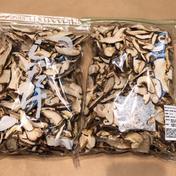 秩父産 天然原木栽培 干し椎茸 2袋セット スライス400g🍄(割れ・カケ) ¥2900(送料/税込み) 400g 埼玉県 通販