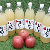 完熟りんご100%ジュース6本セット りんごジュース6本 飲料(ジュース) 通販