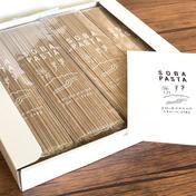 そばパスタ4束入 〜白河市からの贈り物〜 720g 加工品(麺類) 通販