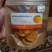 大人のおやつ♪ たねなし柿のドライフルーツ 40g 3袋セット 40g 和歌山県 通販
