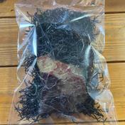 塩釜茹でした天然乾燥ひじき 50g まる弥の魚卓