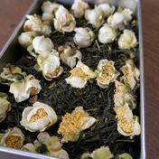 仙霊茶 茶の花煎茶 45g 45g お茶(緑茶) 通販
