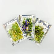【飲み比べ】ハーブティーセット ブレンド3種(各2包入)  0.8g×6包 石川県 通販