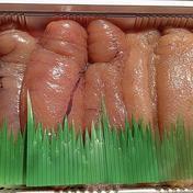 極上塩タラコと極上タラコ醤油付け食べ比べセット 700g 魚介類(たらこ) 通販